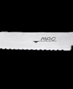 Nóż do chleba. Ostrze 230 mm Ząbkowany nóż do pieczywa