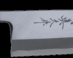HO-AI-210, Aideba Knife – nóż Aideba, ostrze 210mm Uniwersalny tasak do ryb i drobiu.