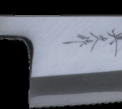 HO-DE-210, Deba Knife - nóż Deba, ostrze 210mm Tasak Deba do ryb i drobiu.