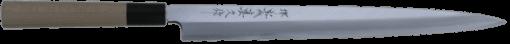 HO-FU-300, Fugubiki Knife - nóż Fugubiki, ostrze 300mm Cienki nóż do krojenia.