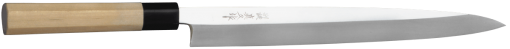 TO-FK-300, Sashimi Knife – nóż do sashimi, ostrze 300mm