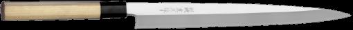 TO-FU-270, Fugubiki Knife – nóż Fugubiki, ostrze 270mm.