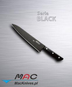 Sushi master knife - Nóż szefa kuchni idealny nóż do krojenia sushi. Ostrze 215mm.