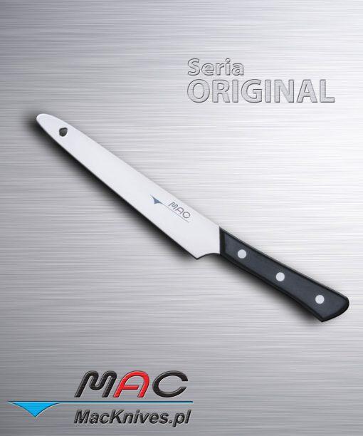 Nóż szefa kuchni do filetowania. Ostrze 175 mm