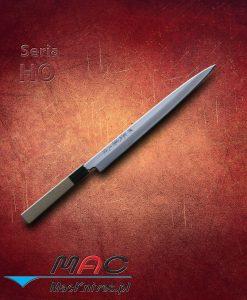 Fugubiki Knife – nóż Fugubiki. Cienki nóż do krojenia. Ostrze 300 mm.