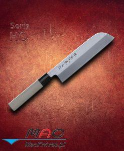 Kamagata Usuba Knife – nóż Kamagata Usuba. Nóż do warzyw o zaokrąglonym końcu. Ostrze 210 mm