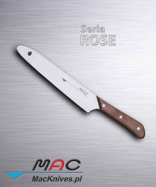 Praktyczny nóż do wszystkiego. Ostrze 230 mm