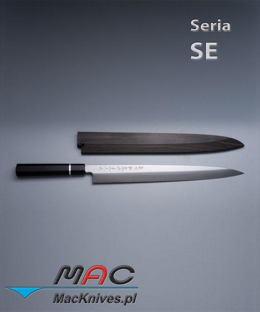 Nóż serii SE Yanagiba
