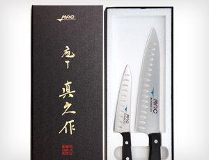 Zestawy noży