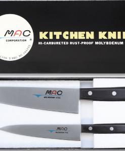 Zestaw noży serii Chef 2 szt. HB-85 HB-55