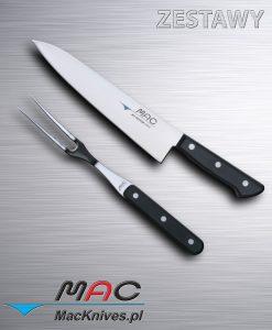 Zestaw nóż i widelec HB-85 FO-2