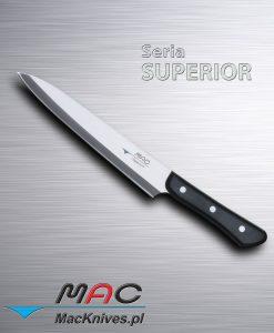 Nóż szefa kuchni do filetowania. Ostrze 210 mm