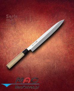 Sashimi Knife – nóż kuchenny do sashimi. Ostrze 330 mm.